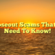 3 Closeout Scams That You Need To Know!